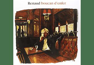 Renaud - BOUCAN D'ENFER  - (Vinyl)