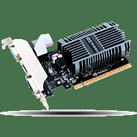 INNO3D GeForce GT 710 1GB (N710-1SDV-D3BX) (NVIDIA, Grafikkarte)