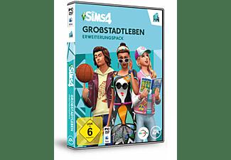 Die Sims 4: Großstadtleben (Code in der Box) - [PC]