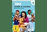 Die Sims 4: Hunde & Katzen [PC]