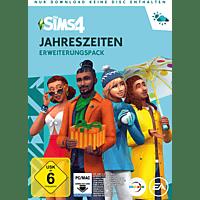 Die Sims - 4 Jahreszeiten (Code in der Box) - [PC]