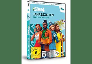 Die Sims - 4 Jahreszeiten - [PC]