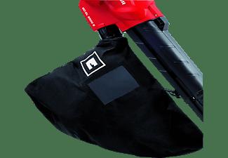 EINHELL GC-EL 2500 E Laubsauger Rot/Schwarz