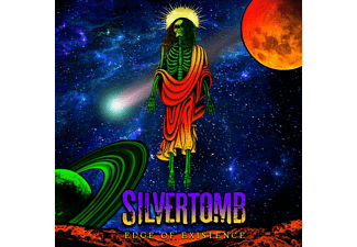 Silvertomb - Edge Of Existence (CD)
