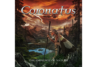 Coronatus - The Eminence Of Nature (Digipak) (CD)