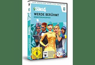 Die Sims 4 Werde berühmt (Code in der Box) - [PC]