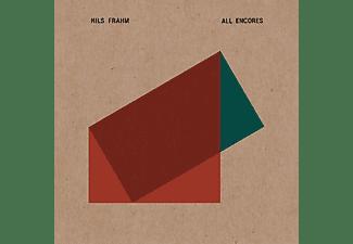 Nils Frahm - All Encores  - (CD)