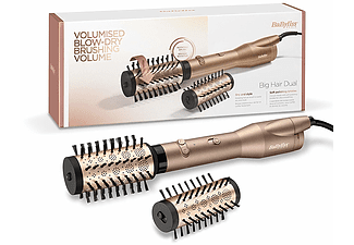 BABYLISS Warmluftbürste Big Hair Dual AS952E