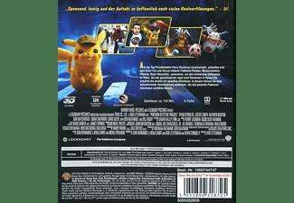 Pokémon Meisterdetektiv Pikachu 3D Blu-ray