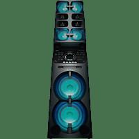 SONY MHC-V90DW Wireless Party Chain Kompaktanlage, Schwarz