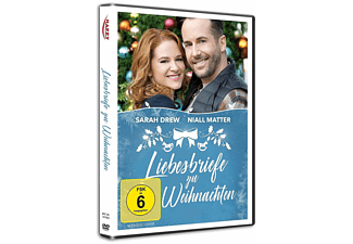 Liebesbriefe zu Weihnachten DVD