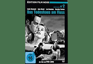 Das Todeshaus am Fluss-Film Noir Nr.2 MB DVD