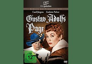 Gustav Adolfs Page DVD