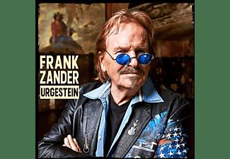 Frank Zander - Urgestein (Vinyl)  - (Vinyl)