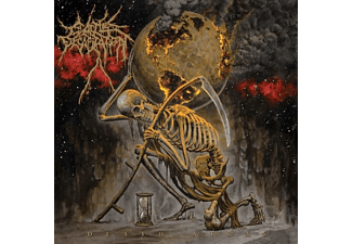 Cattle Decapitation - Death Atlas  - (Vinyl)