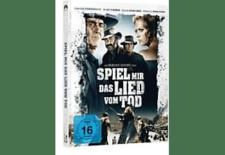 Spiel mir das Lied vom Tod - Limited Edition Mediabook [Blu-ray] Blu-ray