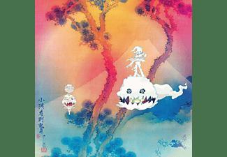 Kid Cudi, Kanye West - Kids See Ghosts (LP)  - (Vinyl)