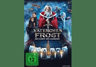 Väterchen Frost - Der Kampf der Zauberer DVD