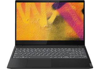 "LENOVO-IDEA Ideapad S340-15IIL - Notebook (15.6 "", 256 GB SSD, Nero onice)"