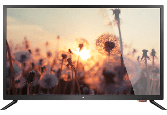 OK. ODL 24750HS-TB 24 Zoll HD-ready TV