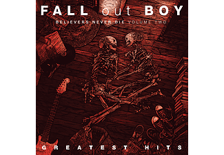 Fall Out Boy - Believers Never Die (CD)