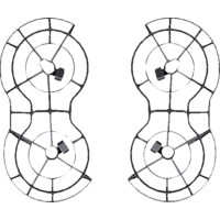 DJI Mavic Mini 360° Propellerschützer Drohnenzubehör