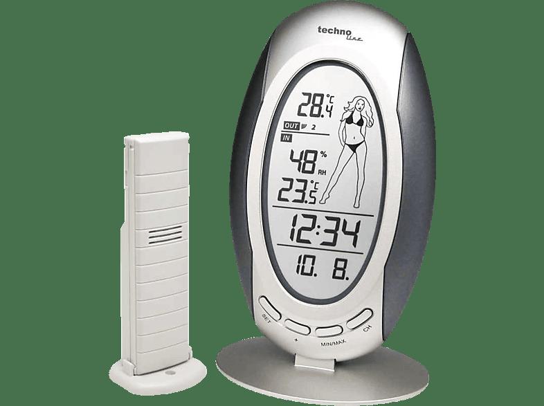 TECHNOLINE WS 9723 Wetterstation