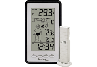 TECHNOLINE WS 9632 Wetterstation