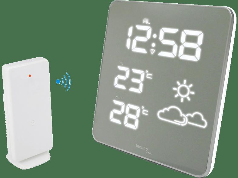 TECHNOLINE WS 6825 Wetterstation