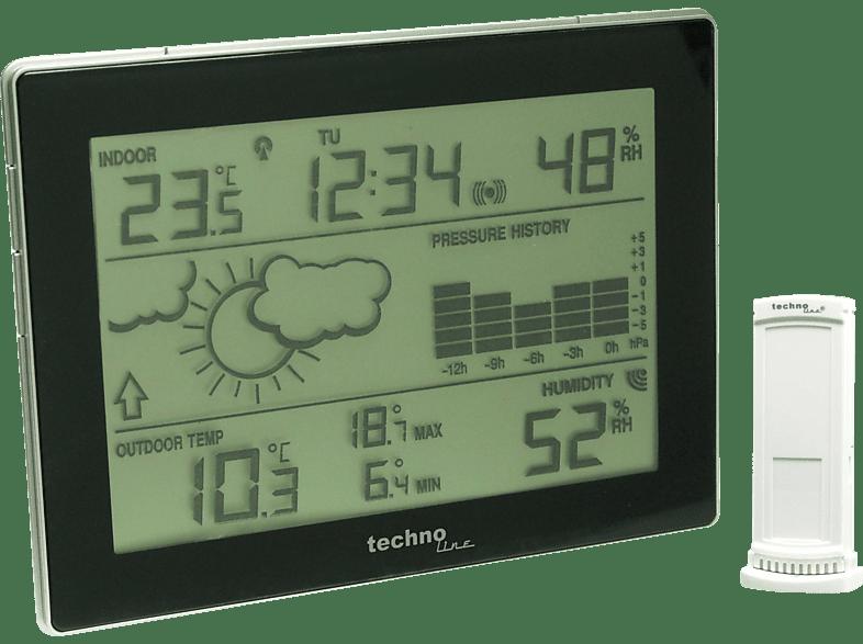 TECHNOLINE WS 9274-IT Wetterstation