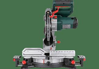 METABO KS 216 M Lasercut Kapp- und Gehrungssäge