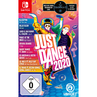 Just Dance 2020 [Nintendo Switch]