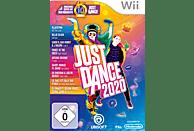 Just Dance 2020 [Nintendo Wii]