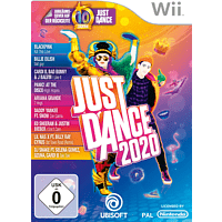 Just Dance 2020 [Nintendo Wii]