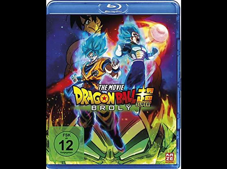 Ganzer deutsch dragonball film super Dragonball Z: