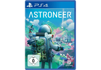 Astroneer - [PlayStation 4]