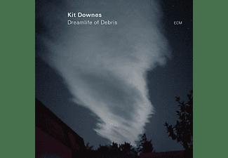 Kit Downes - Dreamlife of Debris  - (CD)