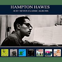 Hampton Hawes - SEVEN CLASSIC.. -DIGI- [CD]