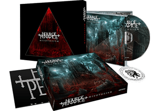 Hour Of Penance - Misotheism (Limited Box Set Edition) (CD)