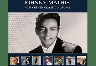 Johnny Mathis - SEVEN CLASSIC.. -DIGI-  - (CD)