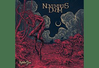 Novembers Doom - Nephilim Grove (Digipak)  - (CD)