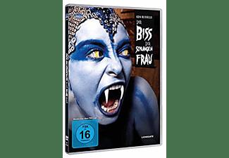Der Biss der Schlangenfrau DVD