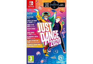 Switch - Just Dance 2020 /Multilinguale