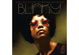Blinky - HEART FULL OF.. -DIGI-  - (CD)