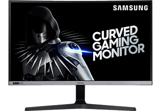 "SAMSUNG Computerscherm LC27RG50FQUXEN 27"" Full-HD Curved 240Hz"