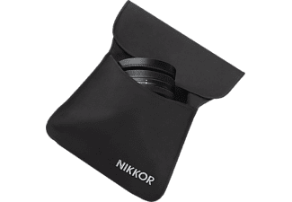 NIKON CL-C4, Objektivbeutel, Schwarz