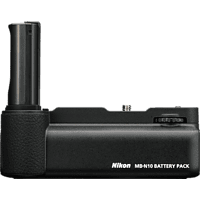NIKON MB-N10 Batteriegriff, Schwarz