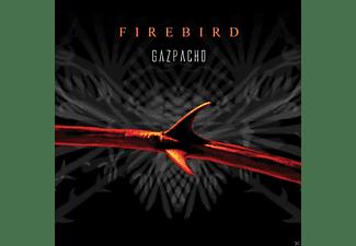 Gazpacho - Firebird  - (CD)