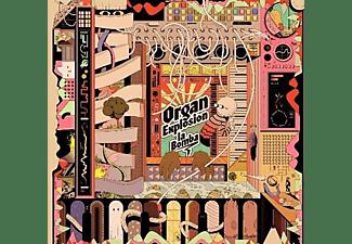 Organ Explosion - La Bomba  - (CD)