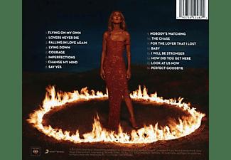 Céline Dion - COURAGE  - (CD)